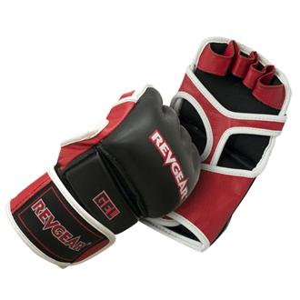 Revgear Vigilante Gel MMA Gloves